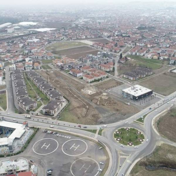 Serdivan'da Otel Bulmak